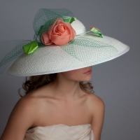 Saratoga Racing Hat