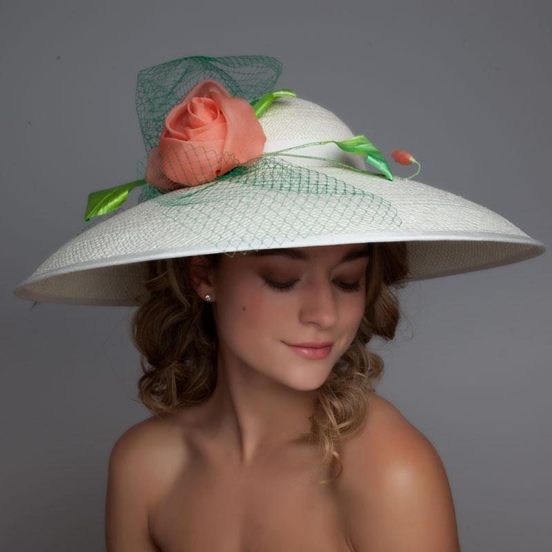 Fun Kentucky Derby Hat