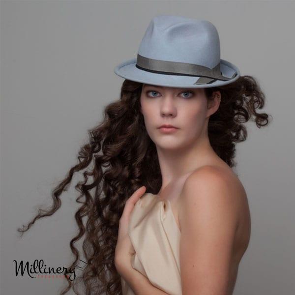 Classic Hats   Fedora