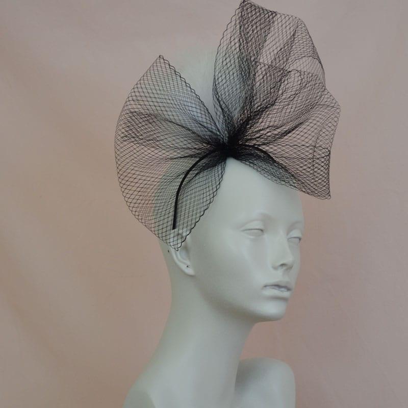 glamorous headband